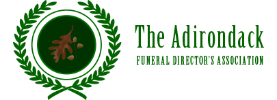 Adirondack's Funeral Director's Association